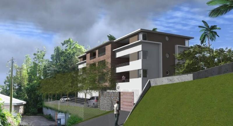 Appartement, 43 m² Quart…
