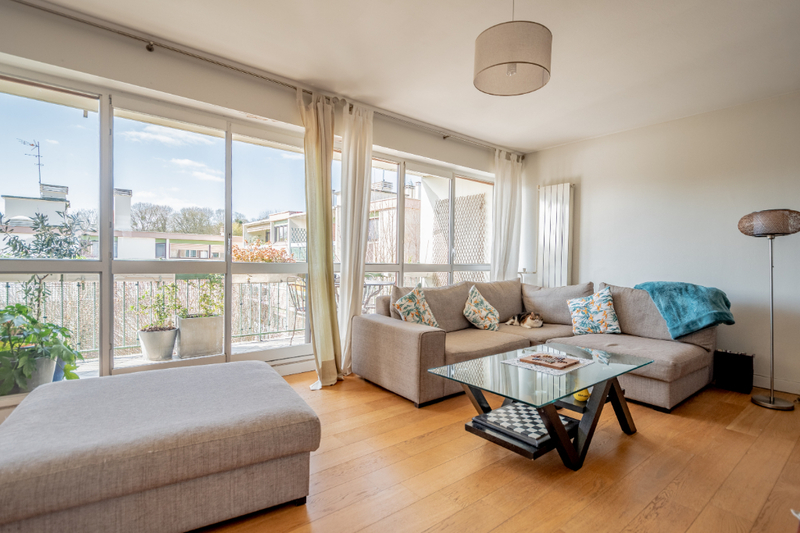 Appartement, 113 m² A moi…
