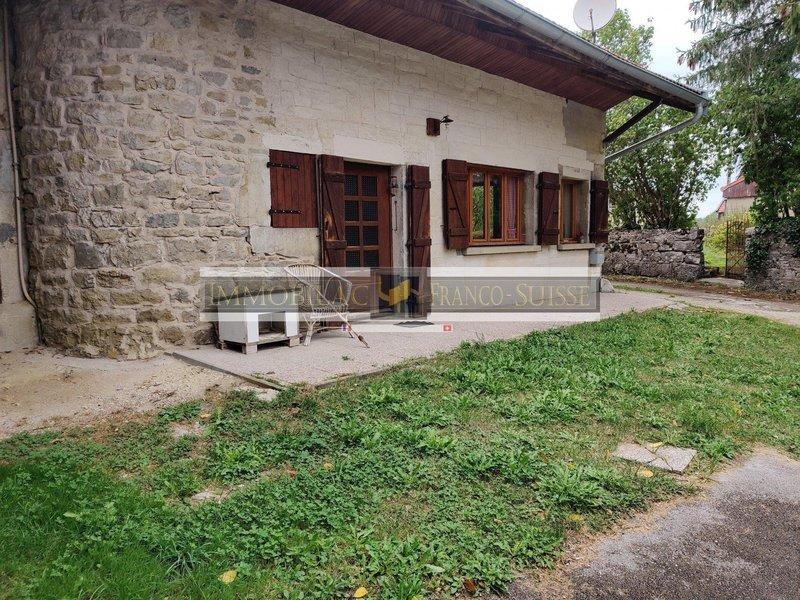 Maison, 91 m² Cerni…