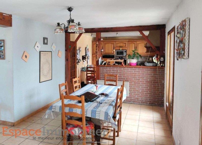 Maison, 140 m² TRITH…