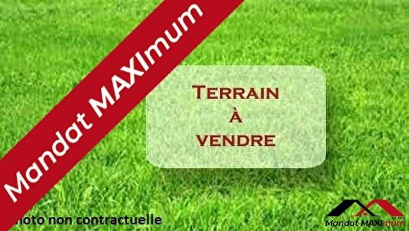 Terrain, 4 695 m² Maxim…