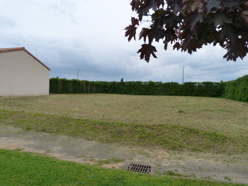 Terrain, 895 m² SAINT…