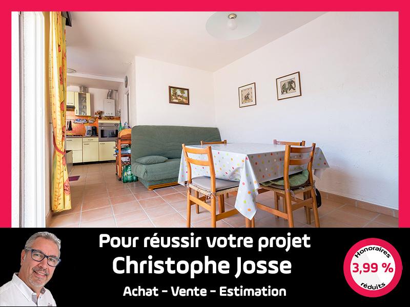 Maison, 44 m² 11370…