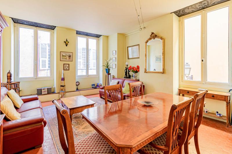 Appartement, 78 m² Vieux…