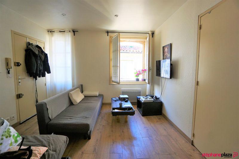 Appartement, 34 m² ECUSS…