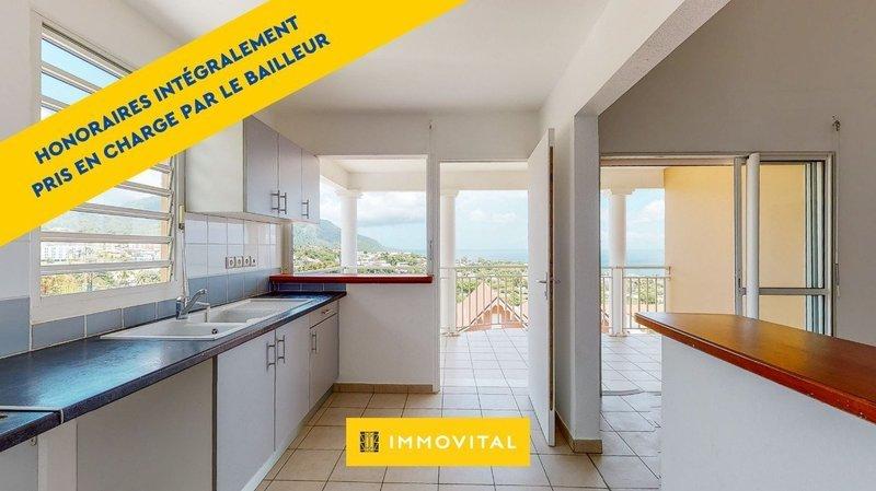 Appartement, 89,88 m² A Bas…