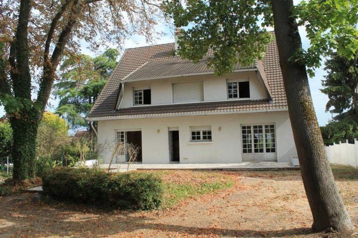 Maison, 250 m² Sous …