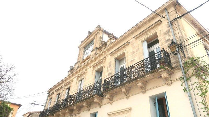 Appartement, 52 m² SAINT…