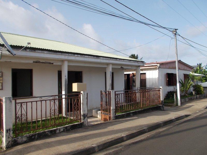 Maison, 110 m² A Cap…