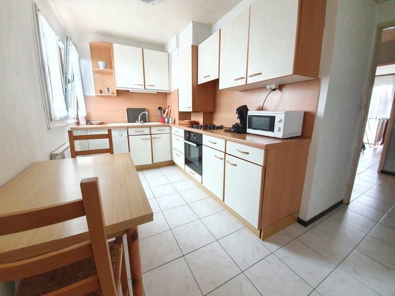 Appartement, 87 m² Jarvi…