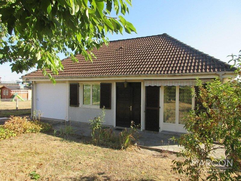 Maison, 62 m² REF 8…