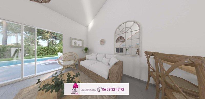 Maison, 70 m² Vous …
