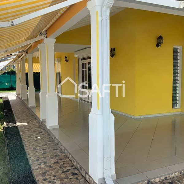 Maison, 120 m² Nous …