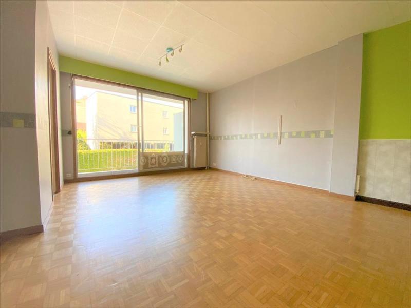 Appartement, 35 m² BESAN…