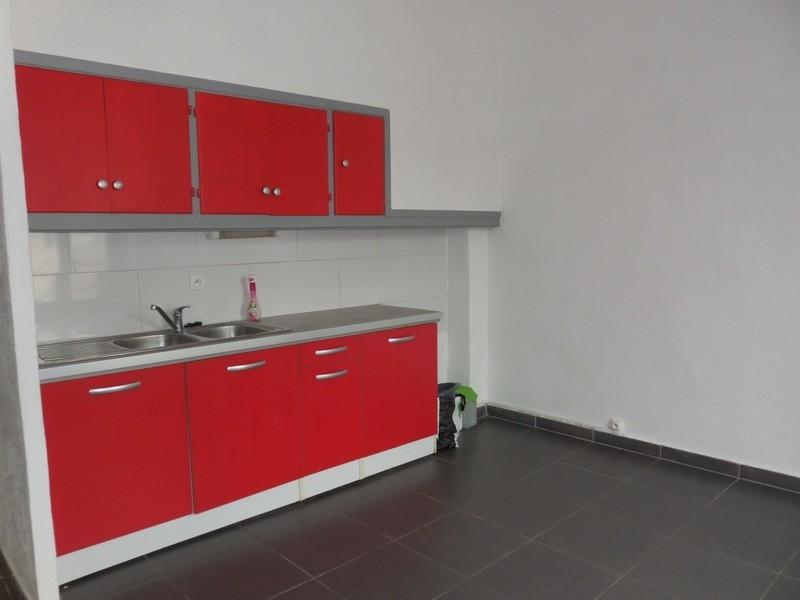 Appartement, 38 m² Idéal…