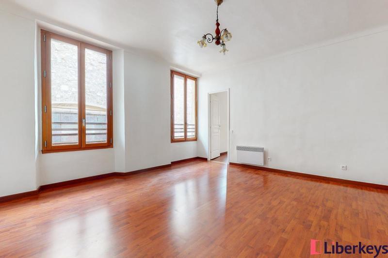 Appartement, 80 m² 4 piè…