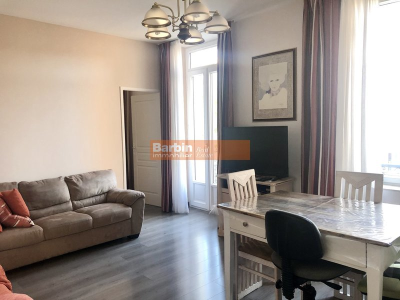 Appartement, 66 m² IDEAL…
