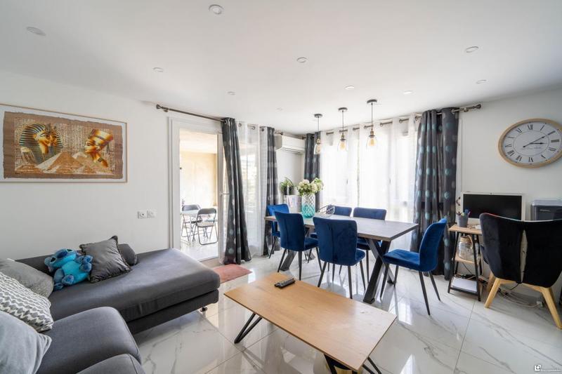 Appartement, 75 m² Situé…