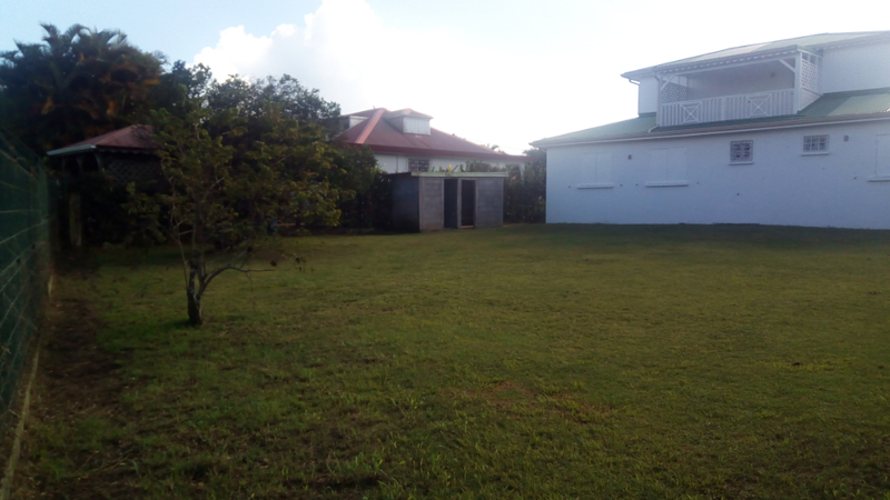 Maison, 126 m² Guade…