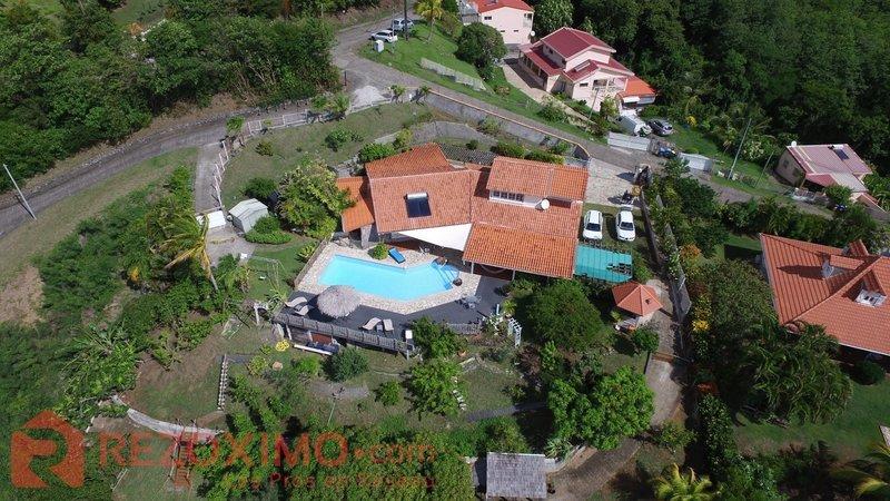 Maison, 175,37 m² Le Ro…