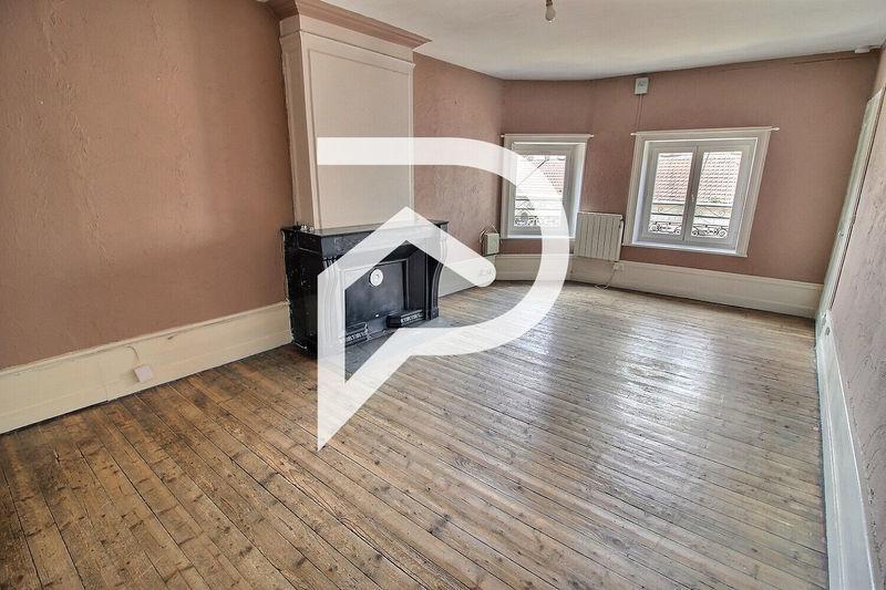 Appartement, 72,05 m² A Ans…