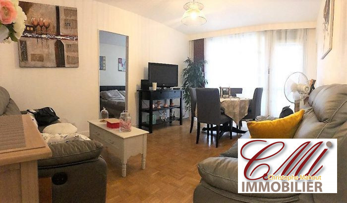 Appartement, 84 m² T4 au…