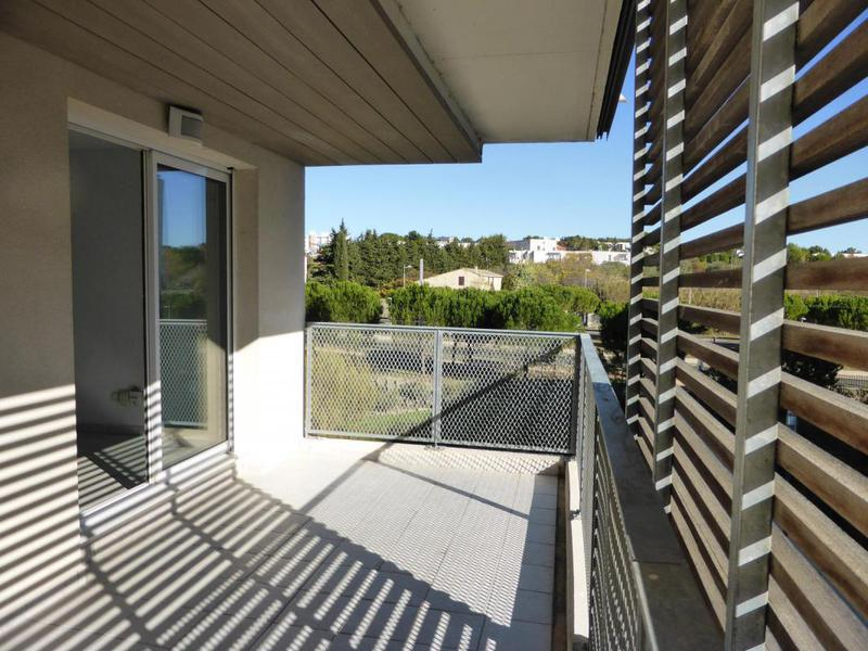 Appartement, 45 m² Montp…
