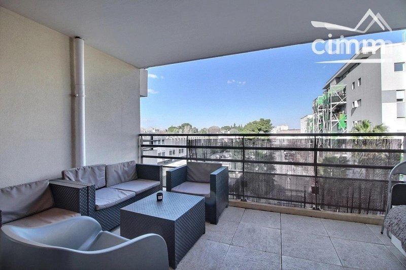 Appartement, 39 m² A VEN…
