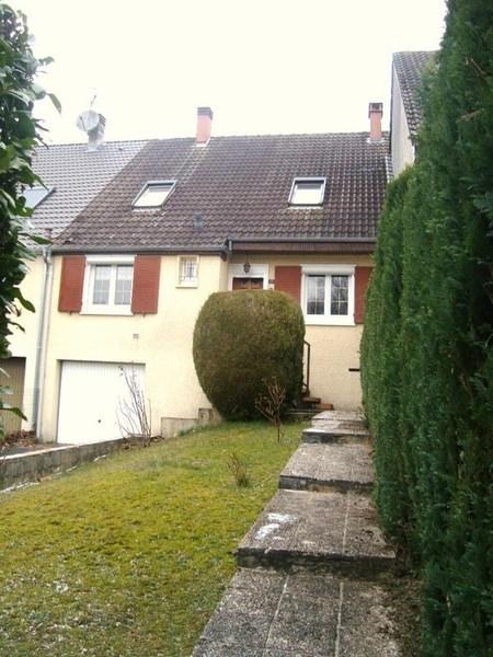 Maison, 113 m² Pas d…