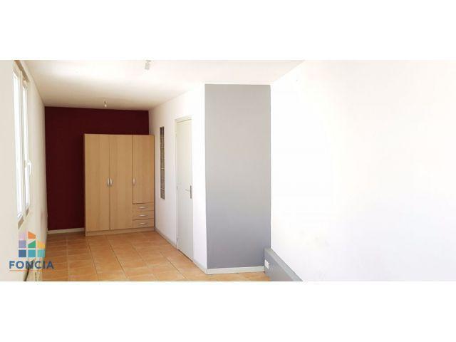 Appartement, 16 m² Nous …