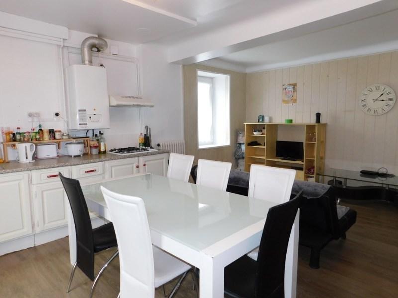 Appartement, 57 m² Conta…