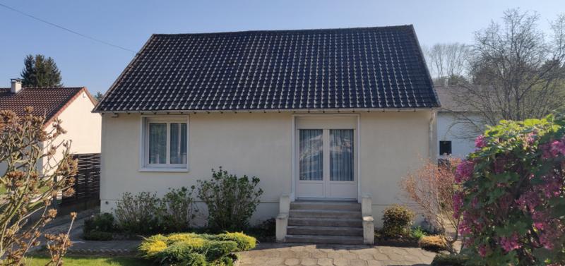 Maison, 85 m² ACHAT…