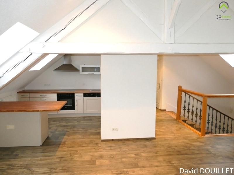 Appartement, 92 m² David…