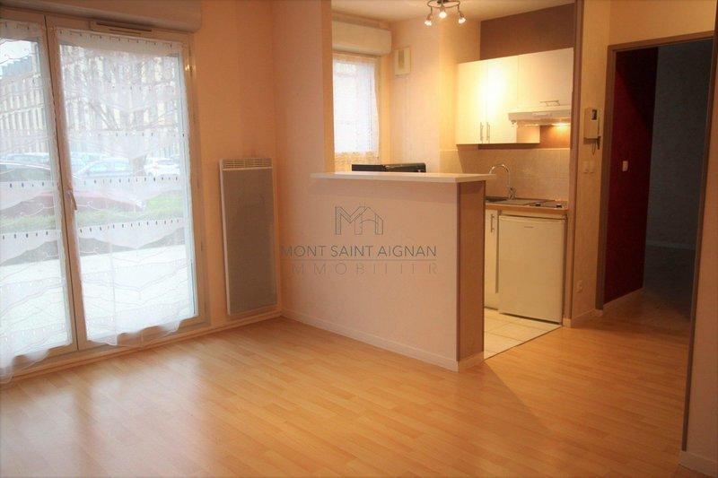 Appartement, 39,61 m² Idéal…