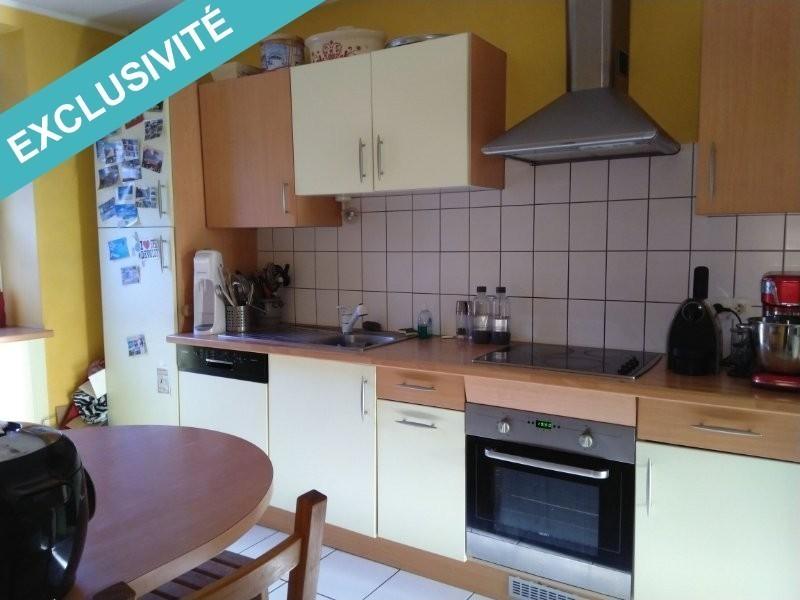 Appartement, 78 m² Vends…