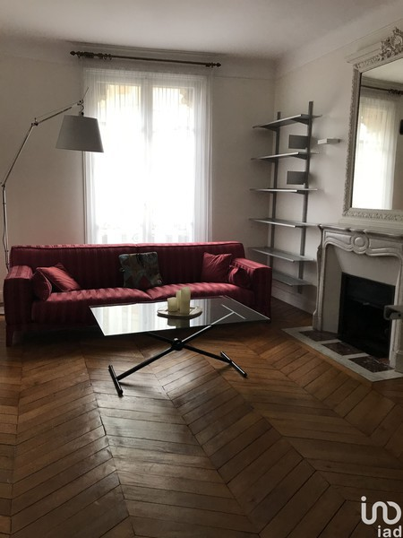 Appartement, 138 m² IAD F…