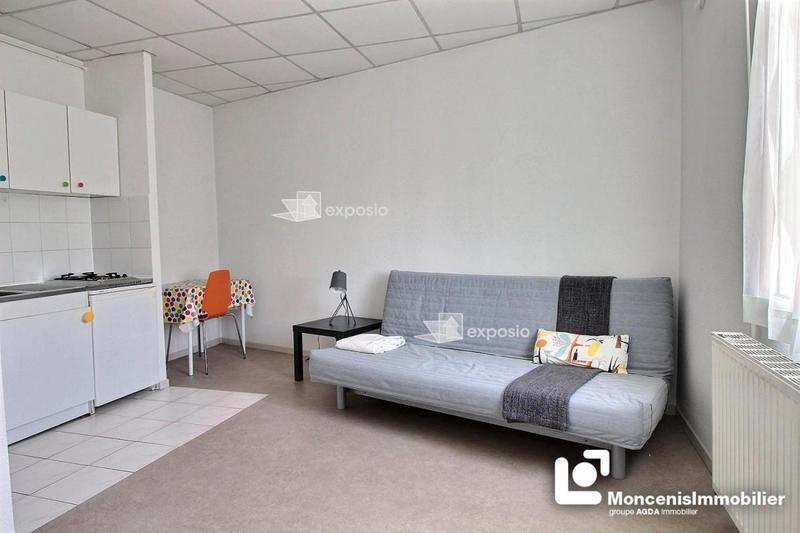 Appartement, 18 m² SAINT…