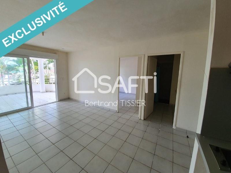 Appartement, 51 m² Bertr…