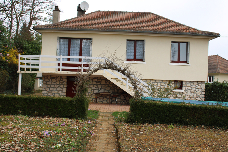 Maison, 65 m² Maiso…