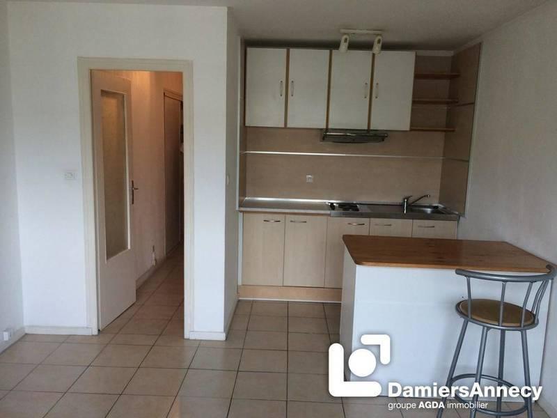Appartement, 26 m² SAINT…