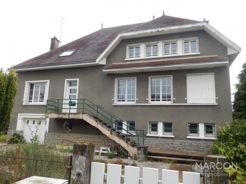 Maison, 309 m² REF 8…