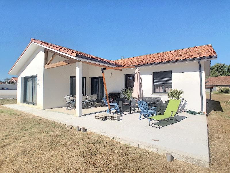 Maison, 117 m² À Sai…