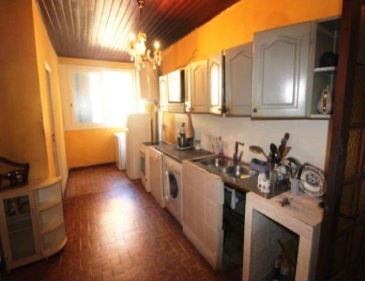Appartement, 120 m² En pl…