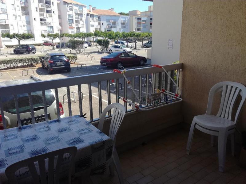 Appartement, 27 m² Le Gr…