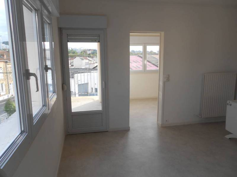 Appartement, 57 m² EPERN…
