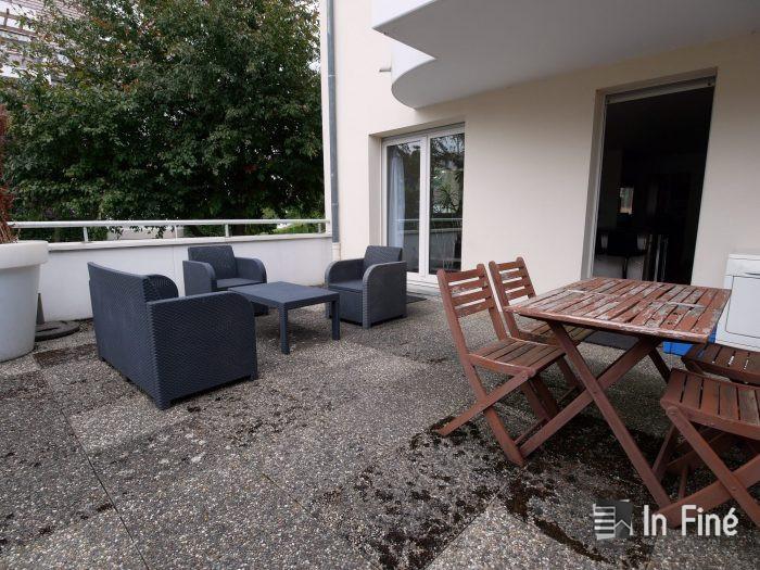 Appartement, 63 m² A la …