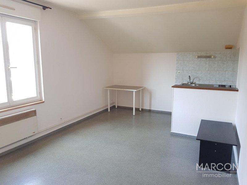 Appartement, 23 m² REF 8…