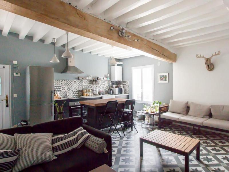 Appartement, 62 m² 60200…