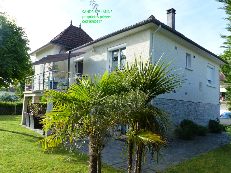 Maison, 134 m² 19600…