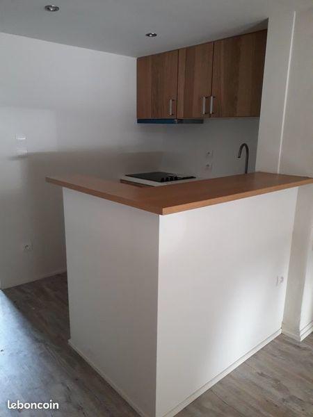 Appartement, 25 m² Annon…